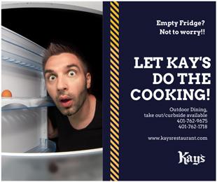 Kays Restaurant